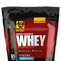 PVL-Mutant Whey -2,27 kg