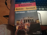 Dictionar roman - german, Mihaela Belcin, Editura Steaua Nordului,