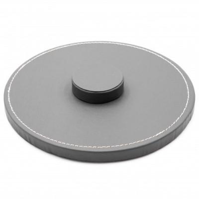 Standfuß pentru apple homepod multiroom speaker, grau, , foto