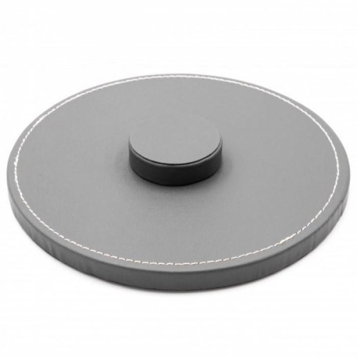 Standfuß pentru apple homepod multiroom speaker, grau, ,