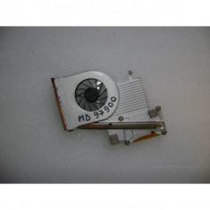 Ventilator si radiator Laptop Medion MD 97900