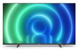 Televizor LED Philips 165 cm (65inch) 65PUS7506/12, Ultra HD 4K, Smart TV, WiFi, CI+