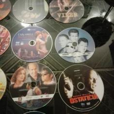 Vand DVD-uri, Romana, new films
