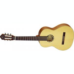 Chitara clasica Ortega R121L Natural Left Hand
