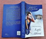 Legile iubirii. Editura Litera, 2013 - Christina Dodd