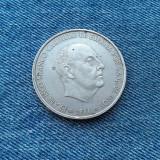 100 Pesetas 1966 Spania argint