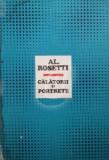 Calatorii si portrete (Al. Rosetti)
