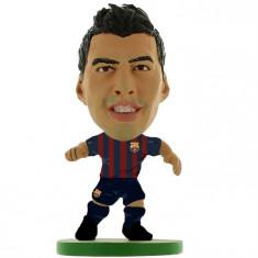 Figurina Soccerstarz Barcelona Luis Suarez