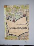 Cartea cu jucarii - Tudor Arghezi - vignete de Mitzura Arghezi , 1958
