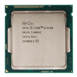 Procesor Intel Haswell, Quad Core i3 4160 3.60GHz sk 1150, cooler,pasta