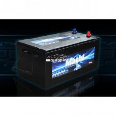 Acumulator baterie camioane MACHT 200 Ah 1200A 25790