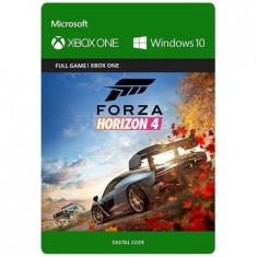 Forza Horizon 4 (Download Code) Windows 10 si Xbox One