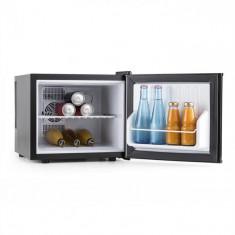 Klarstein Klarstein mini-frigider mini-bar 17 litri 50W A + argintiu