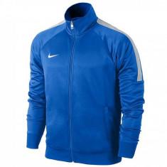 Hanorac sport Nike Team Club Trainer 658683-463 pentru Barbati