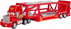 Camion transportator Mack Cars foto