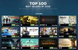 Cont Steam 86 jocuri bestsellers