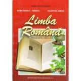 Limba si literatura romana, Manual pentru clasa a VI-a - Elena Mazilu Ionescu, Clasa 6, Limba Romana