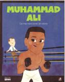 Muhammad Ali |