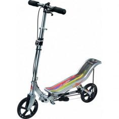 Trotineta space scooter x580 series, messi