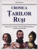 Cronica Tarilor rusi | David Warnes