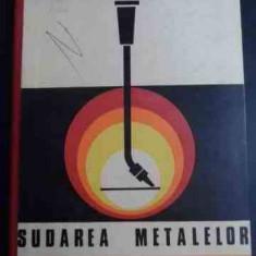 Sudarea Metalelor - I. Vasile ,547656