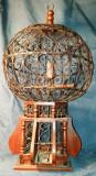Colivie vintage - model frumos decorativ