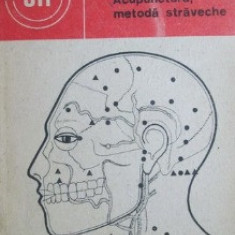Teodor Caba - Acupunctura, metoda straveche