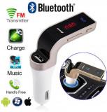 Modulator FM Auto MRG Bluetooth LCarG7 C194