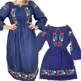 Cumpara ieftin Set rochii traditionale Mama - Fiica Magdalena 2, L, M, S, XL