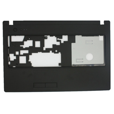 Carcasa inferioara completa Lenovo G570 T8 Bottom Case Palmrest foto