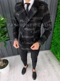 Palton toamna - pentru barbati - LICHIDARE DE STOC - A7038
