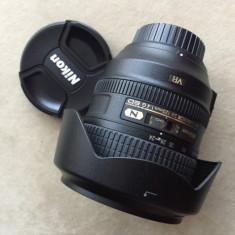 Obiectiv Nikon AF-S NIKKOR 24-120mm f/4G ED VR.FX