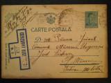 1941-C.P. circ.-CENZURAT BUC.312