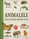 Cumpara ieftin Animalele enciclopedie pentru copiii