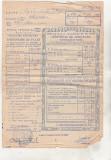 bnk div ADAS - Certificat de asigurare - 1965