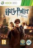 Joc XBOX 360 Harry Potter and the deathly hallows - Part 2 - I