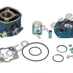 Set motor 2T scuter 50cc Derbi Atlantis (racire apa)
