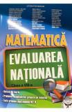 Evaluare Nationala Matematica Cls 8 - Catalin-Petru Nicolescu