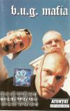 Caseta audio B.U.G. Mafia – Un 2 Și Trei De 0, Casete audio, cat music
