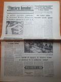 ziarul flacara iasului 25 septembrie 1988-art. comuna romanesti iasi
