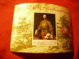 Bloc Yemen 1968 - Pictura Bronzino