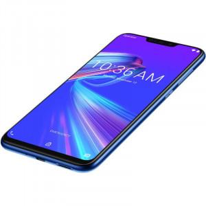 Smartphone Asus ZenFone Max M2 ZB633KL 32GB 4GB RAM Dual Sim 4G Blue