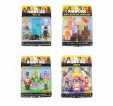 Set 2 figurine Roblox Celebrity