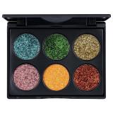Trusa Glitter Ochi Sensational Colours