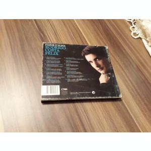 CD RODRIGO COSTA FELIX - FADOS D'ALMA ORIGINAL
