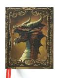 Beyit: Red Dragon (Blank Sketch Book)