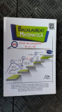 BACALAUREAT MATEMATICA GHID DE PREGATIRE STARE FOARTE BUNA .