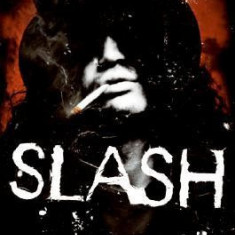 Slash - Slash with Anthony Bozza