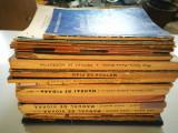 O colectie de peste 25 carti vechi muzica: Vioara,Pian, Acordeon. Anii '60