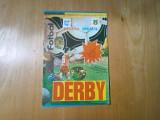 DINAMO - STEAUA - Fotbal DERBY - Stadion Dinamo, 1988, Alta editura